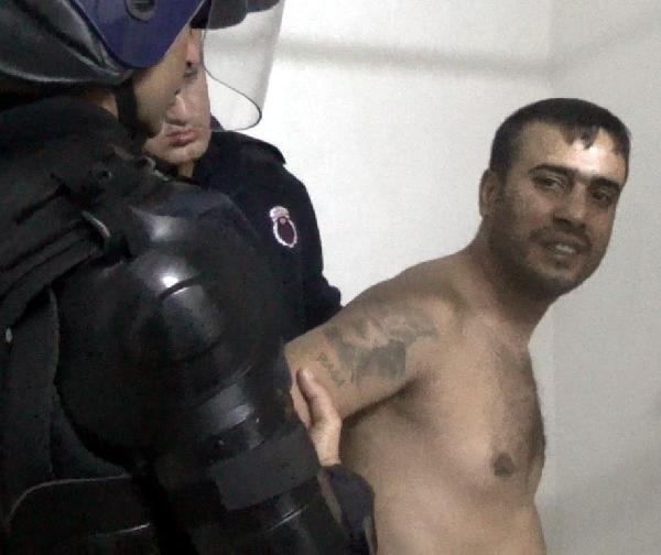 Cezaevinde korkunç olay: Mahkum jilet yuttu