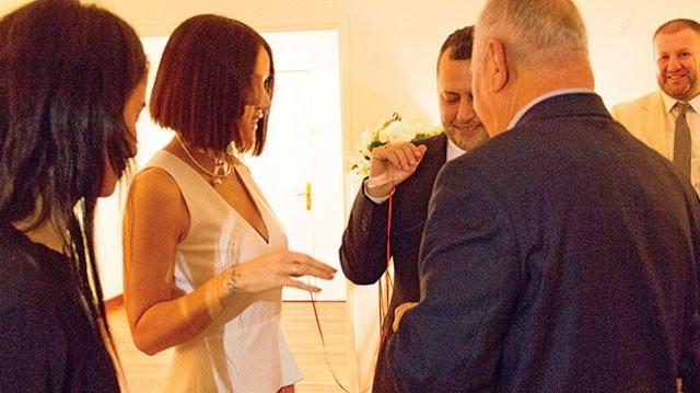 Gülşen ve Ozan Çolakoğlu bugün evleniyor
