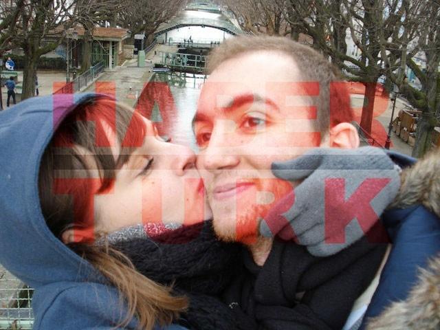 Atalay Filiz'in sevgilisinin bilgisayarından çıktı ilginç ayrıntıla