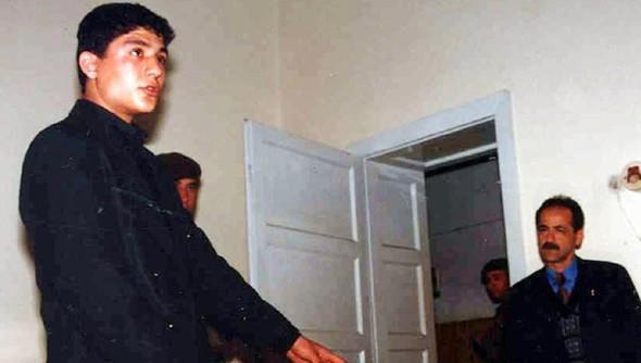 Türkiye'deki seri katillerin hikayeleri