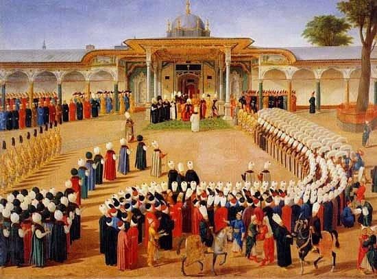 Osmanlı'da ezanların sustuğu tek gün