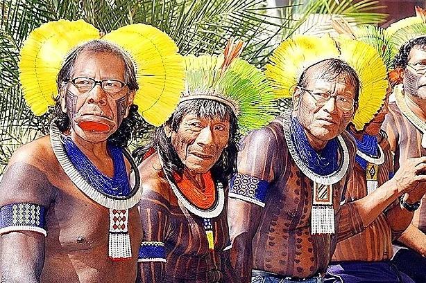 En ilkel kabile: Cinsel tercihleri yok !