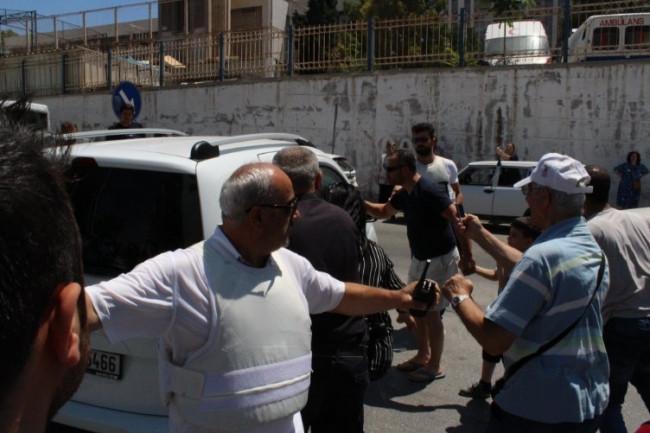 Seri katil İstanbul'a gönderildi