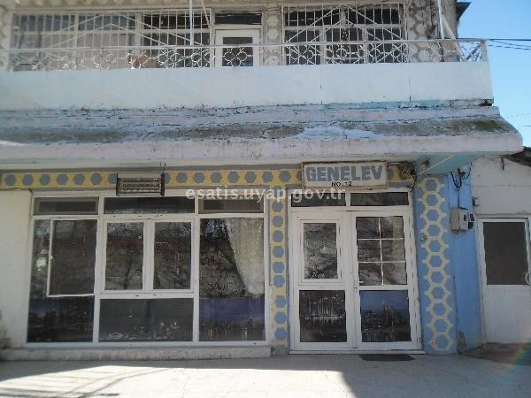 Edirne'de icradan satılık genelev