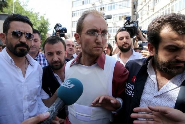 Eğer bu olursa Atalay Filiz serbest kalabilir!