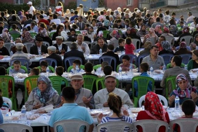 Diyanet'ten hocalara Ramazan uyarısı