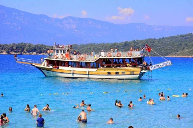 Türkiye'nin Havai'si İncekum