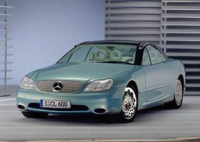 İşte direksiyonsuz Mercedes