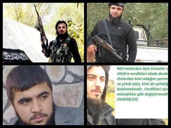 IŞİD 1 Kasım'da PKK'ya saldıracaktı