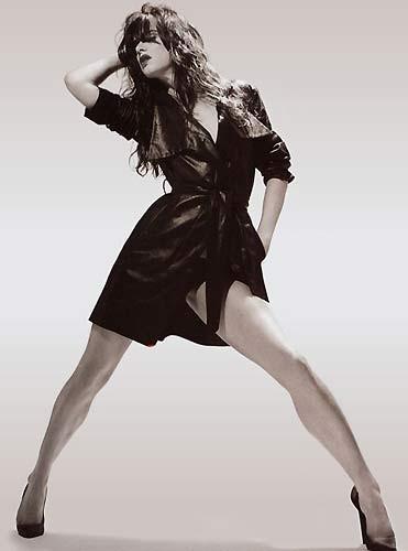 Juliette Lewis İstanbula geliyor !