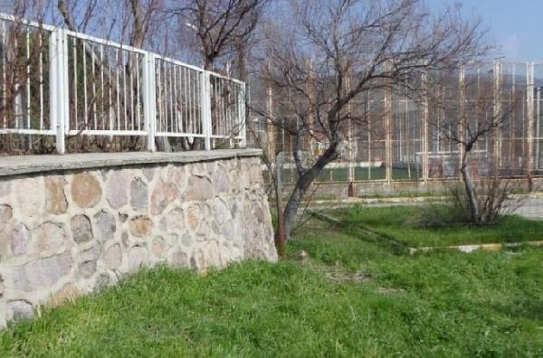 O silahlar İzmir'de bulundu