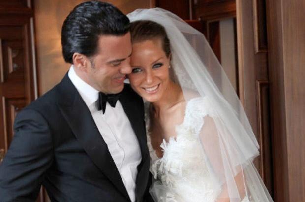 Bade İşçil - Malkoç Süalp çifti boşandı