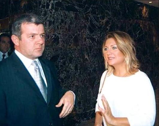 Bir zamanlar Sibel Can'ın kocasıydı şimdi hapsi isteniyor!