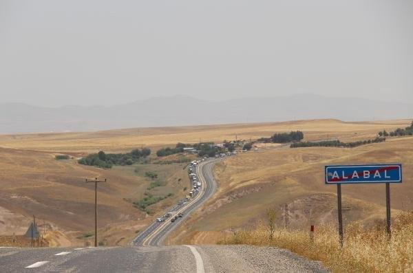 Diyarbakır'da PKK'nın tuzağı imha edildi