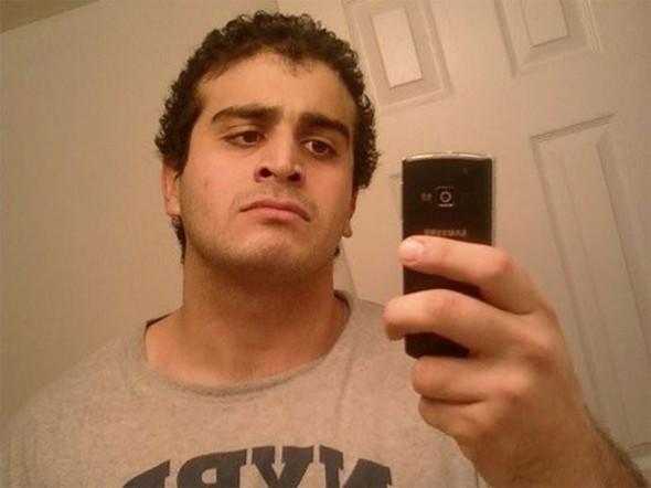 Orlando katliamcısının 'erkek sevgilisi' ortaya çıktı
