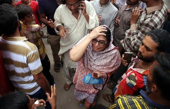 Pakistanlı ünlü sufi şarkıcıya suikast