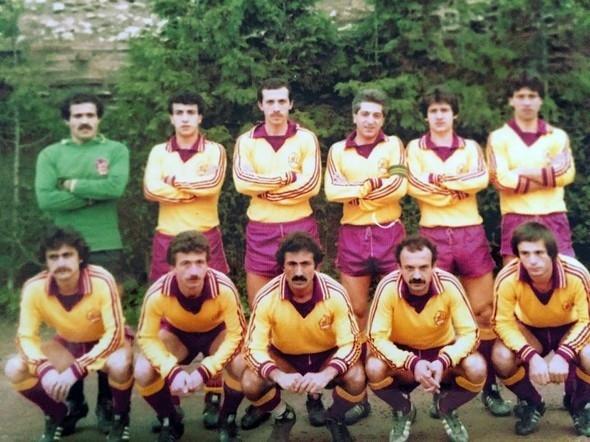 Recep Tayyip Erdoğan'ın hiç görülmemiş fotoğrafları