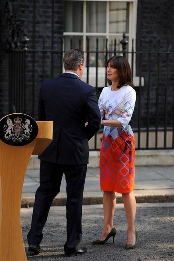 Cameron'un yerine kim geçecek ?