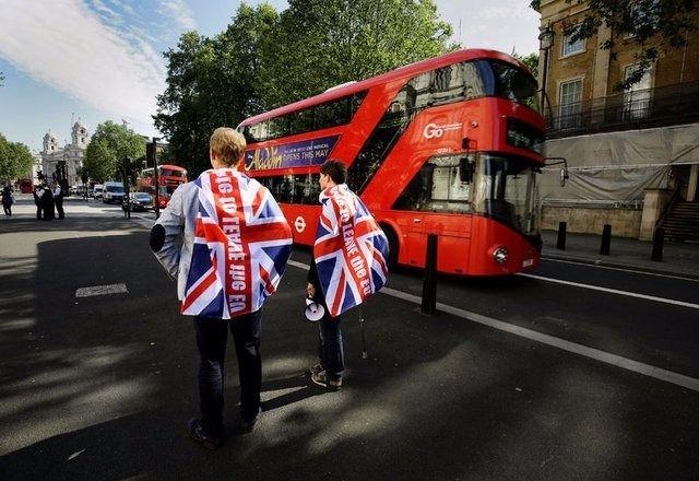 İngilizler AB'ye neden 'hayır' dedi !