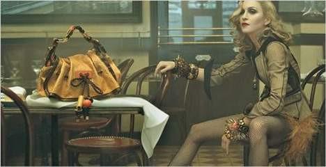 Madonnadan inanılmaz poz