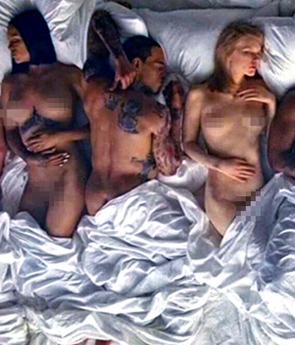 Taylor Swift'i çılgına döndüren görüntü