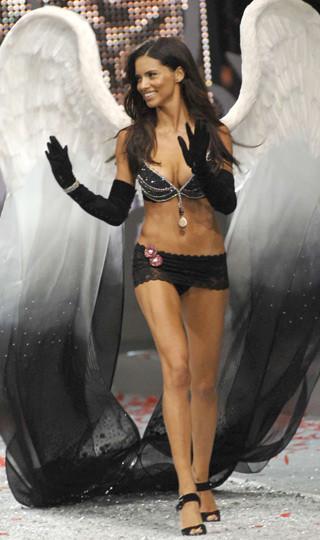 Victoria Secret meleklerinin 3 hali