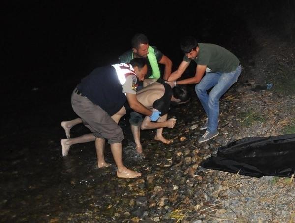İznik Gölü'nde ceset bulundu