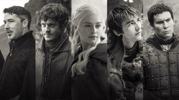 Game Of Thrones iddiası! Bir Türk daha dahil oluyor