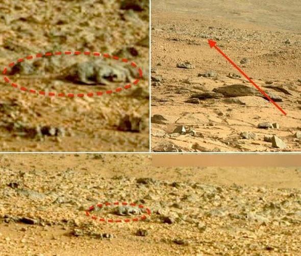 NASA'dan şaşırtan fotoğraflar