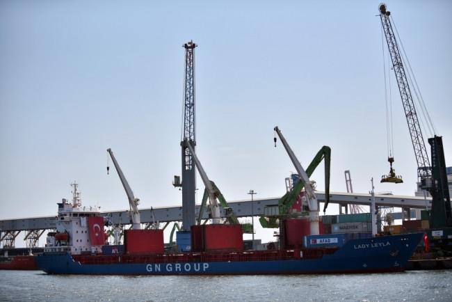 Gazze'ye yardım götüren gemi yola çıktı!
