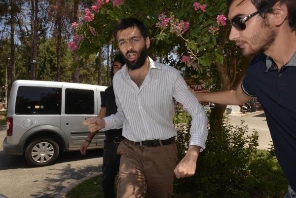 Adana'yı karıştıran adam konuştu !