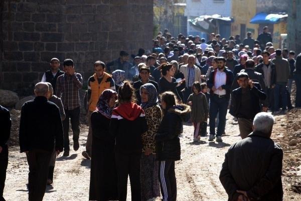 PKK binlerce kişiyi mağdur etti !