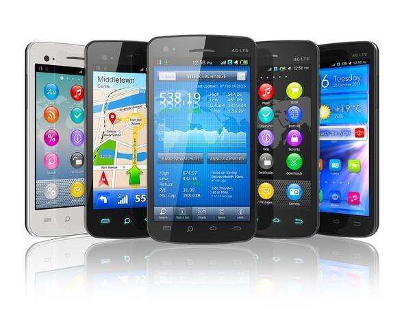 Şarjı zor biten telefonlar