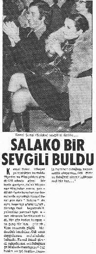 Kemal Sunal'ın az bilinen fotoğrafları