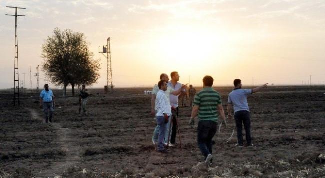 Şırnak'ta kaçak trafo operasyonu