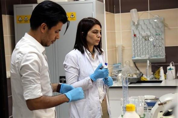 Türk bilim insanları üretti: Yenilebilir ambalaj