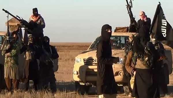 IŞİD'in Türkiye'deki yeni hedefi