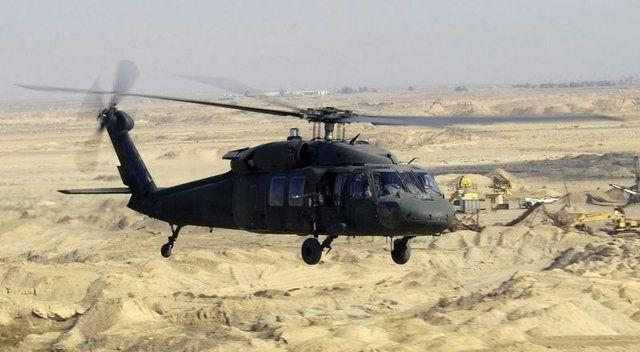 Sikorsky kazalarında 106 asker şehit oldu !