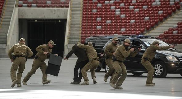 Dünyanın gözü NATO zirvesinde