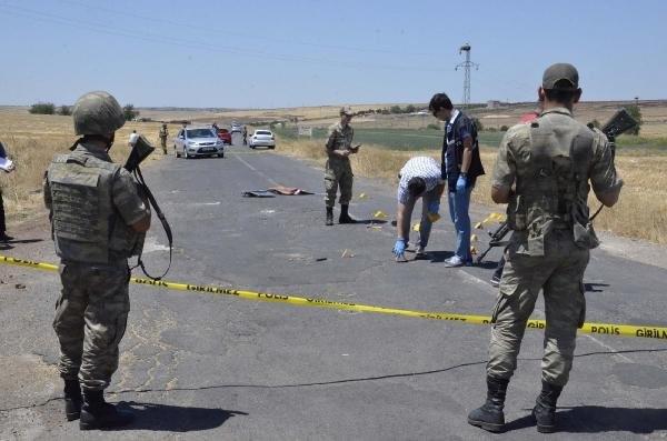 Siverek'te korkunç saldırı: 1 bebek ölü, 4 yaralı