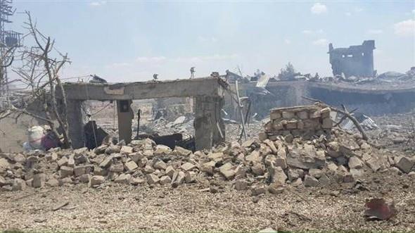 Jandarma karakoluna bombalı saldırı !