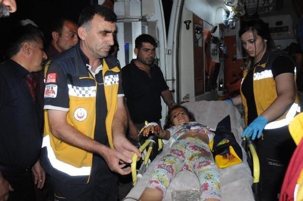 PKK yine can aldı: 2 ölü 5 yaralı
