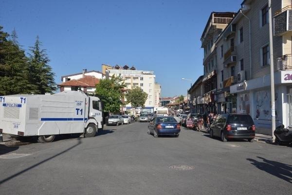 Beyşehir'de tansiyon düşmüyor: Suriyeliler gitsin