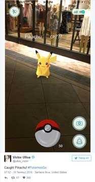 Pokemon Go'nun hilesi bulundu