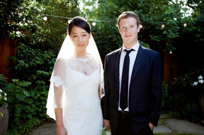 Mark Zuckerberg'in eşi aslen nereli? Karısı meğer...