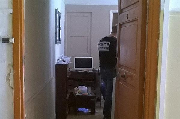 İşte teröristin evi ve ilk fotoğrafı