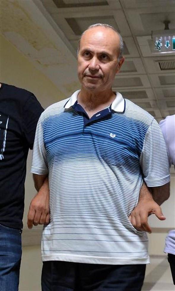 Darbe girişimi soruşturmasında gözaltına alınan generaller