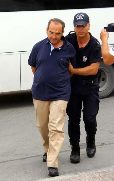 Polis darbecilerin başını eğmesine izin vermedi