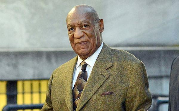 Bill Cosby kör oldu !
