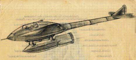 Hitlerin 64 yıllık gizli silahı